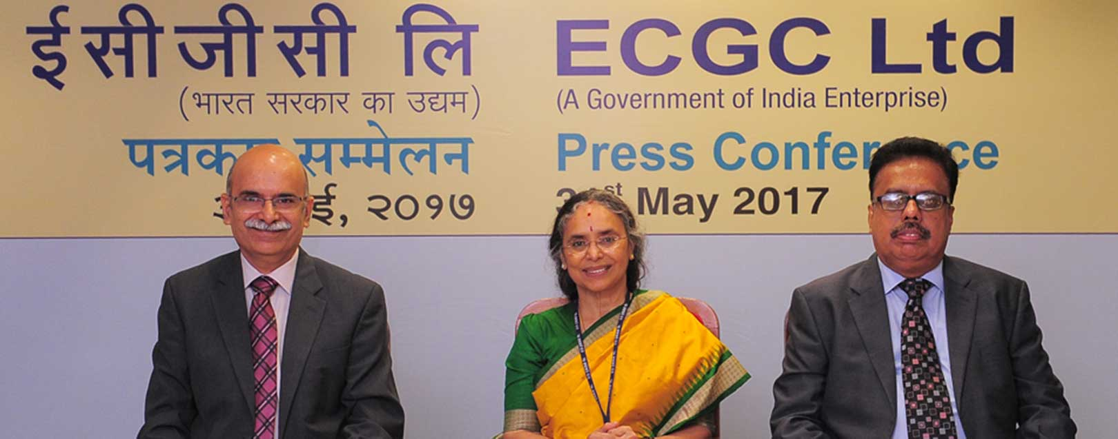Reduction in insurance cost for exporters, ECGC