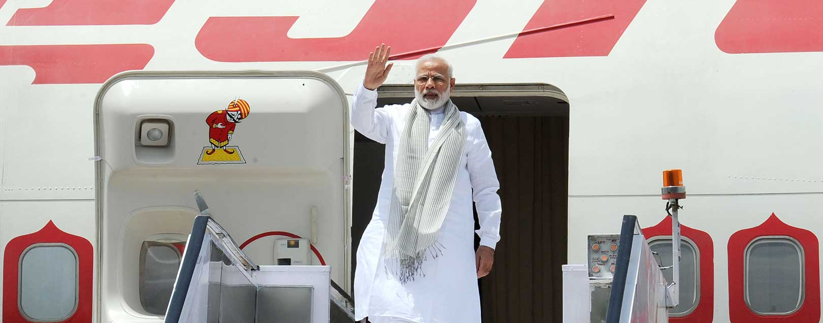 India to become full member of SCO; Modi departs to attend summit on June 8-9
