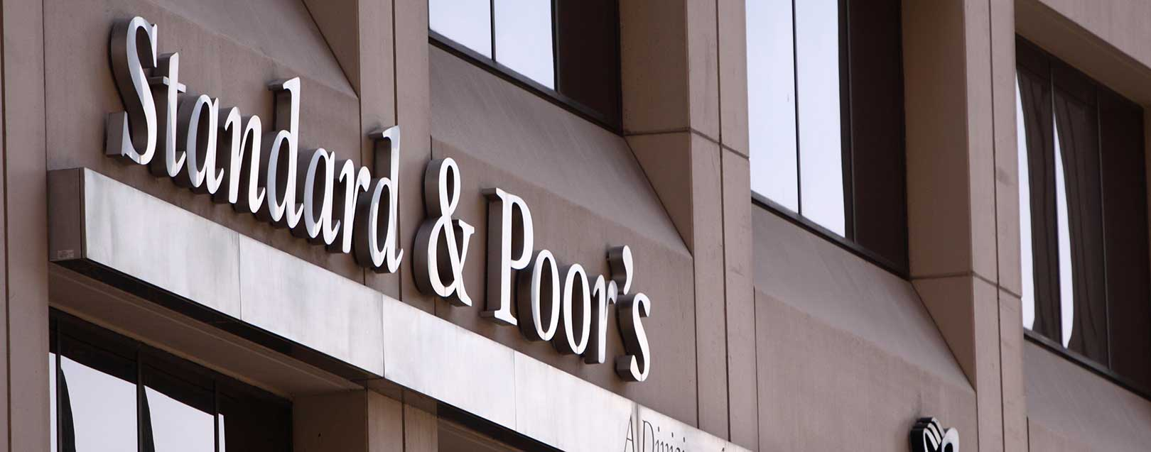 S&P Global downgrades Qatar's rating to AA-