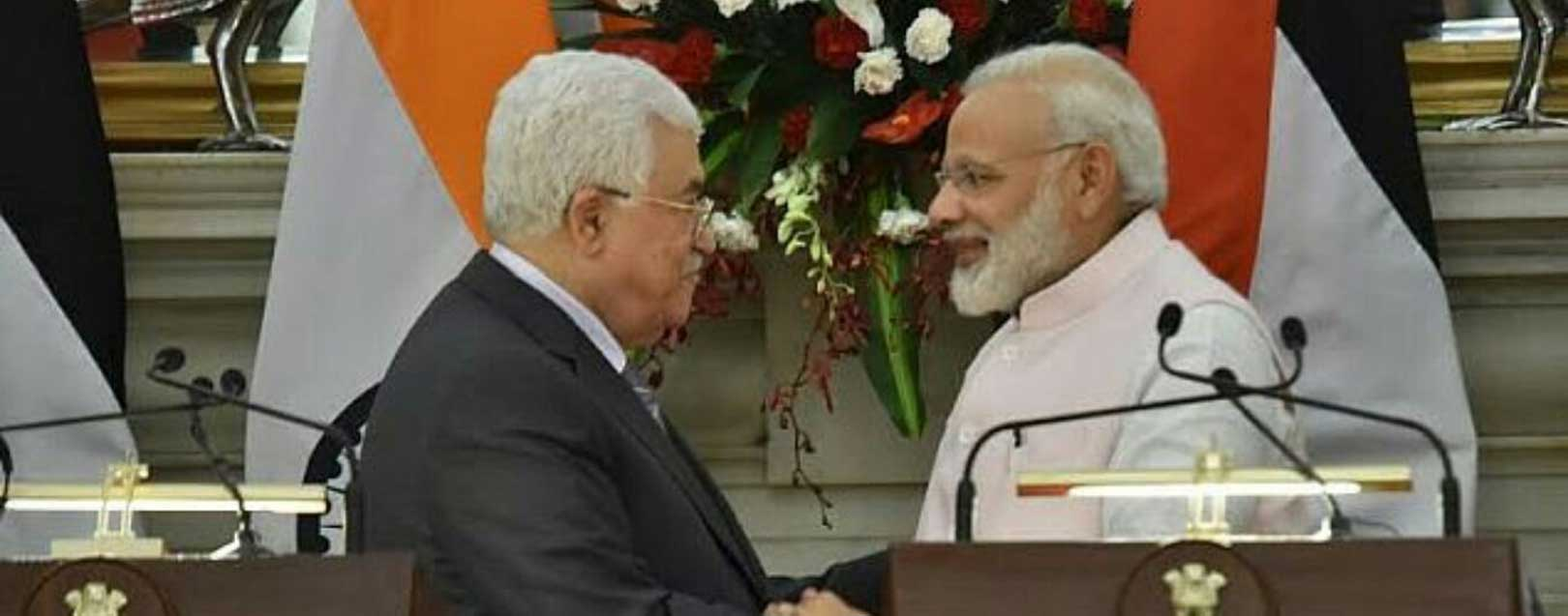 Cabinet okays India-Palestine MoU on agriculture cooperation