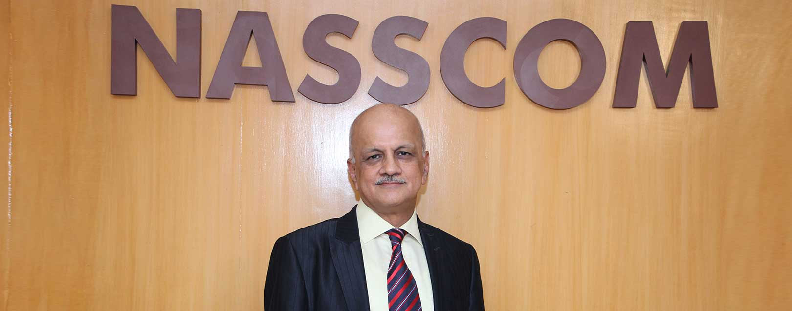 NASSCOM lowers IT export growth estimates to 7-8% in 2017-18