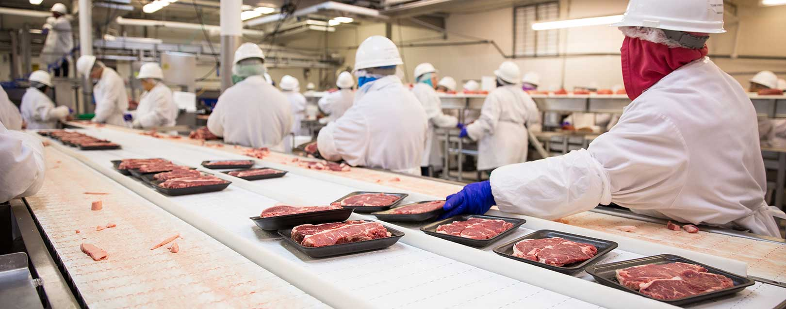 US announces immediate suspension of beef imports from Brazil