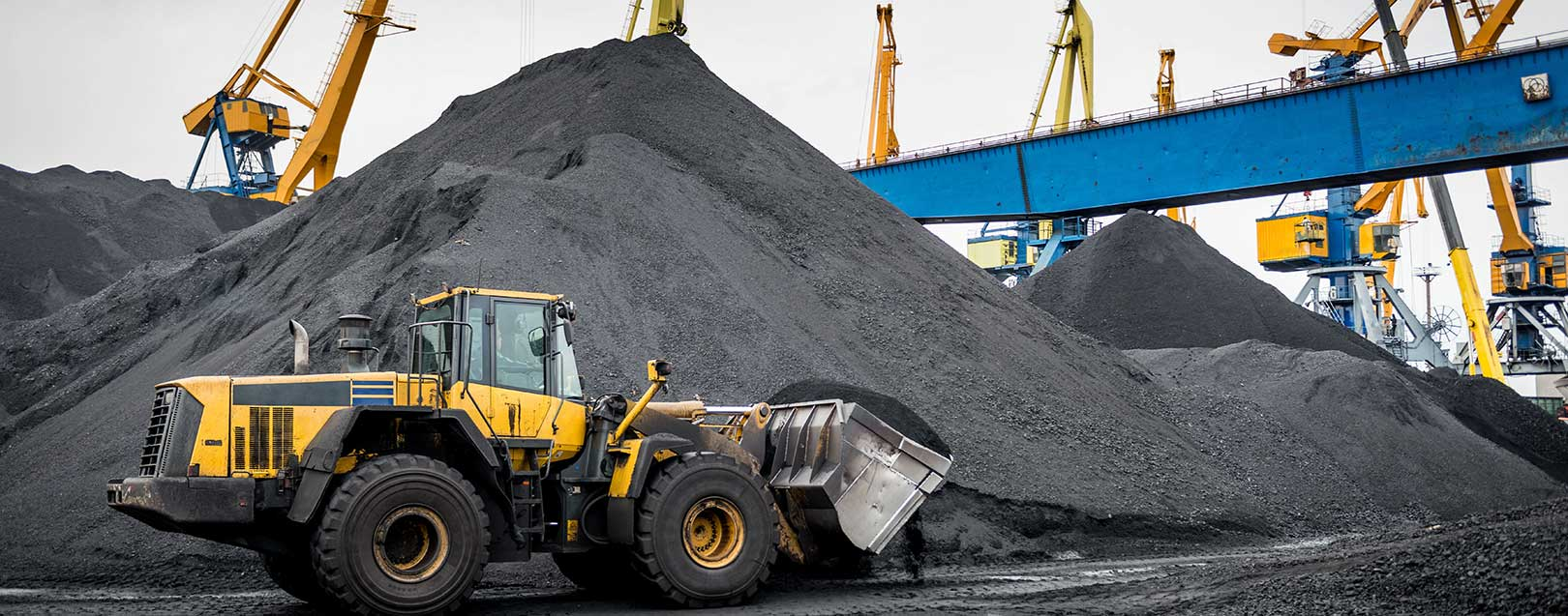 China to ban coal imports from small ports from July 1