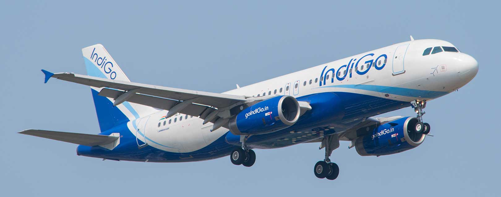 Indigo interested to buy out Air India's international services