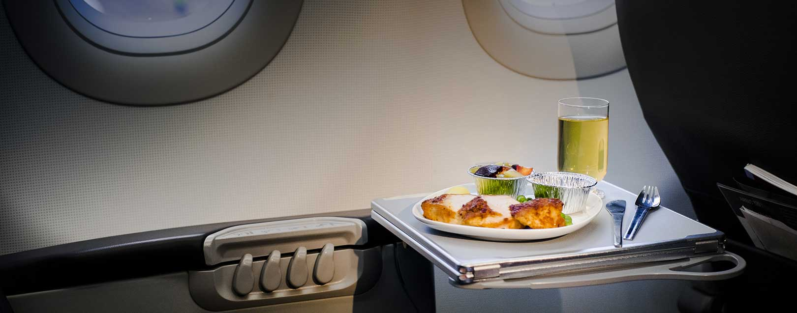 Govt exempts duty on re-import of catering cabin equipment, food, drink by airlines