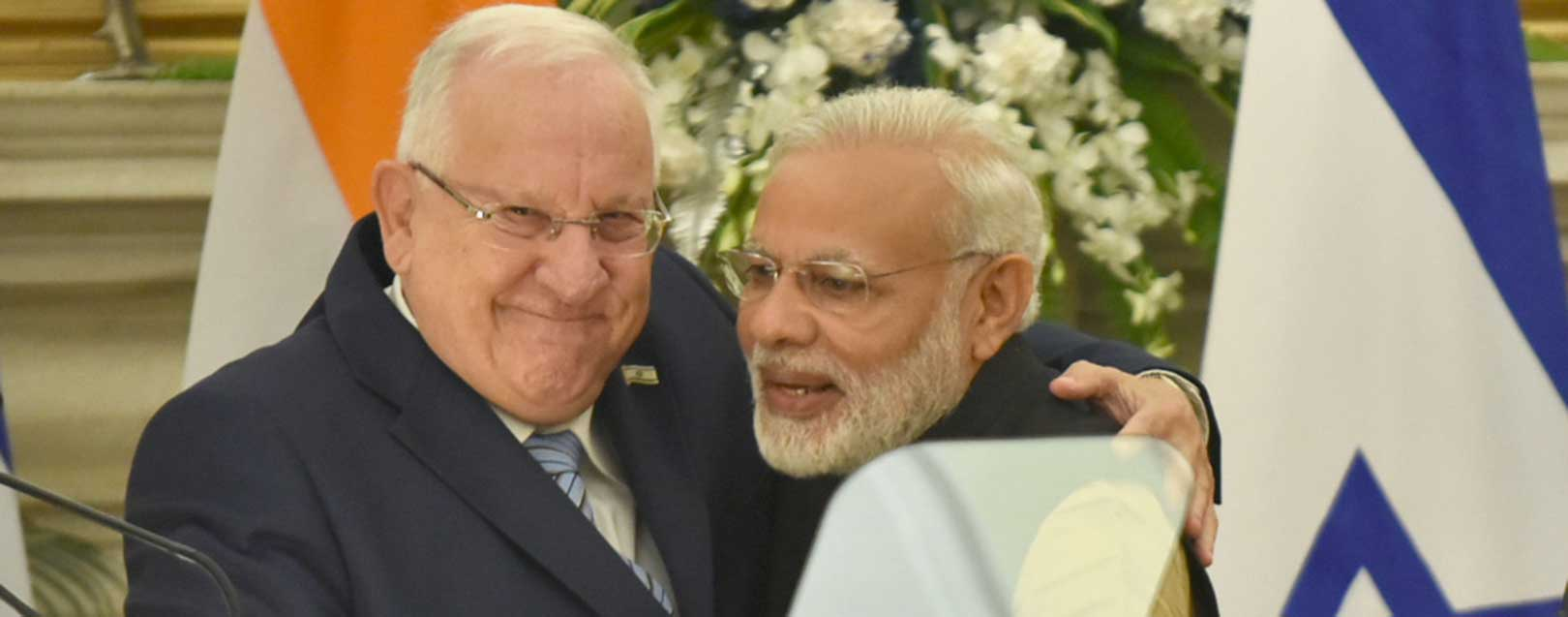 India and Israel FTA yet to be finalised; Israel keen to boost exports with India