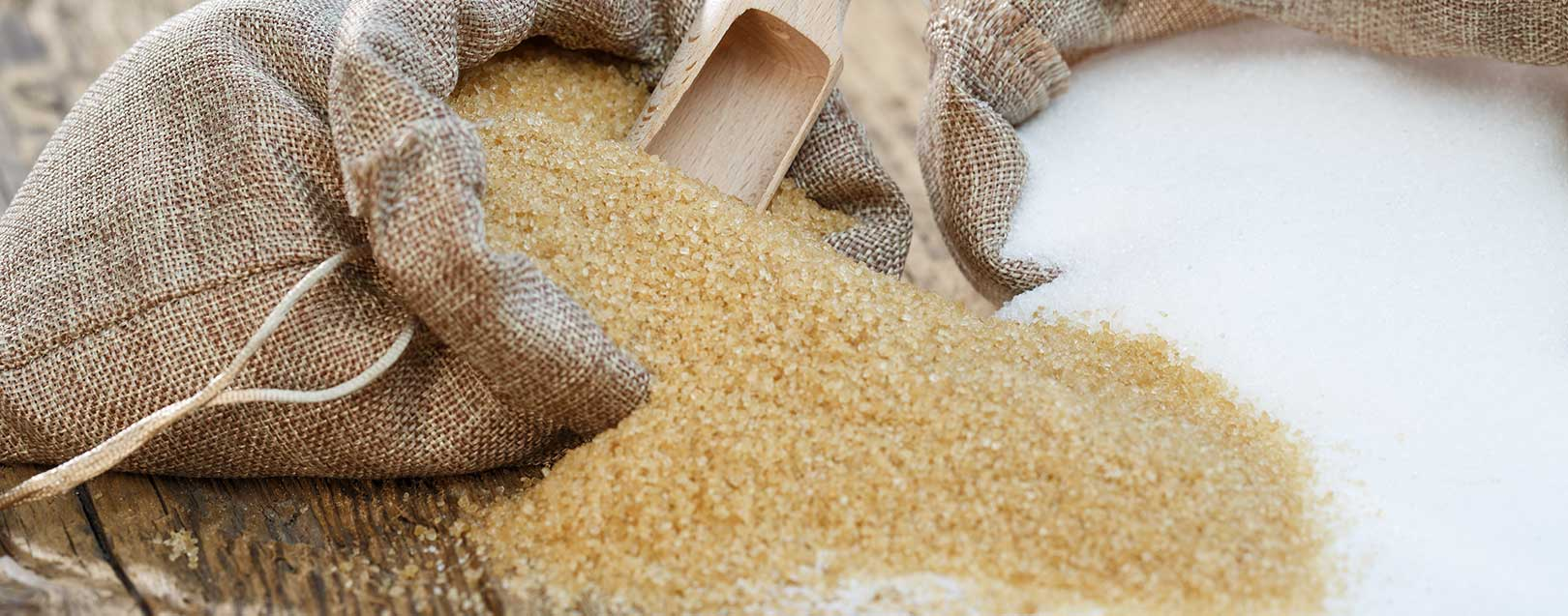 Govt hikes import duty on sugar to 50%