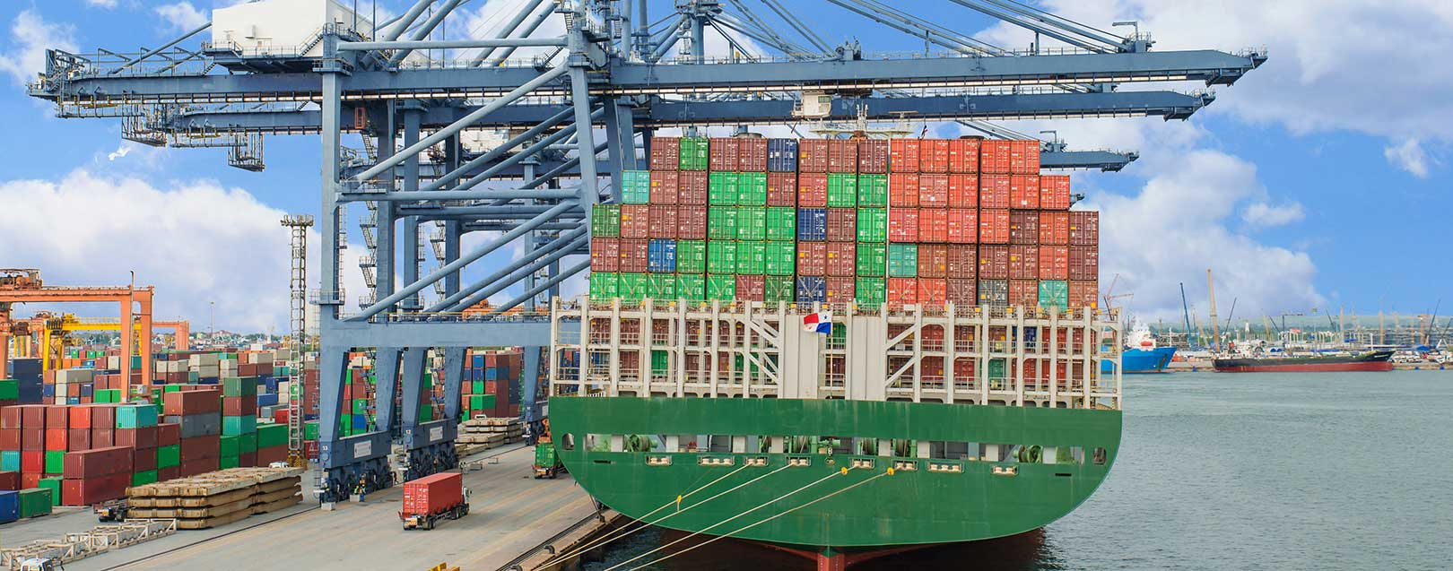 JNPT records 5.11% growth in container traffic in Q1