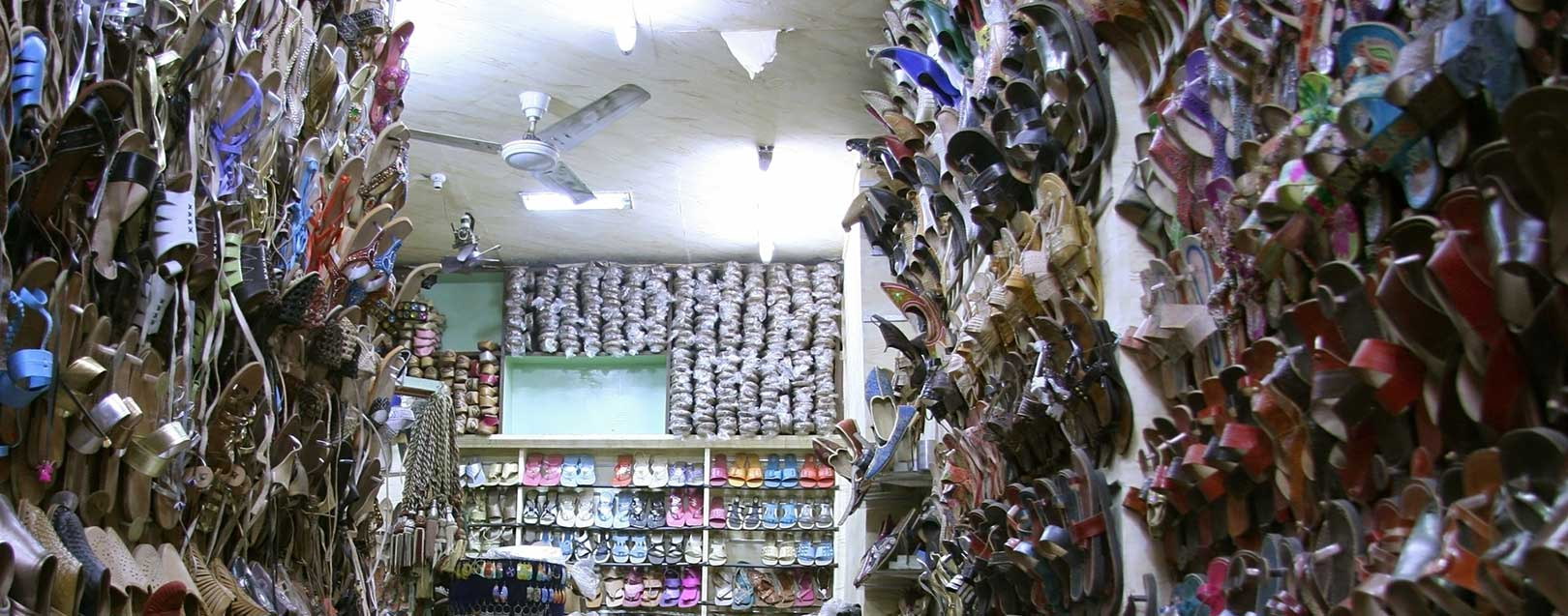 3rd edition of India International Footwear Fair to be held at Delhi