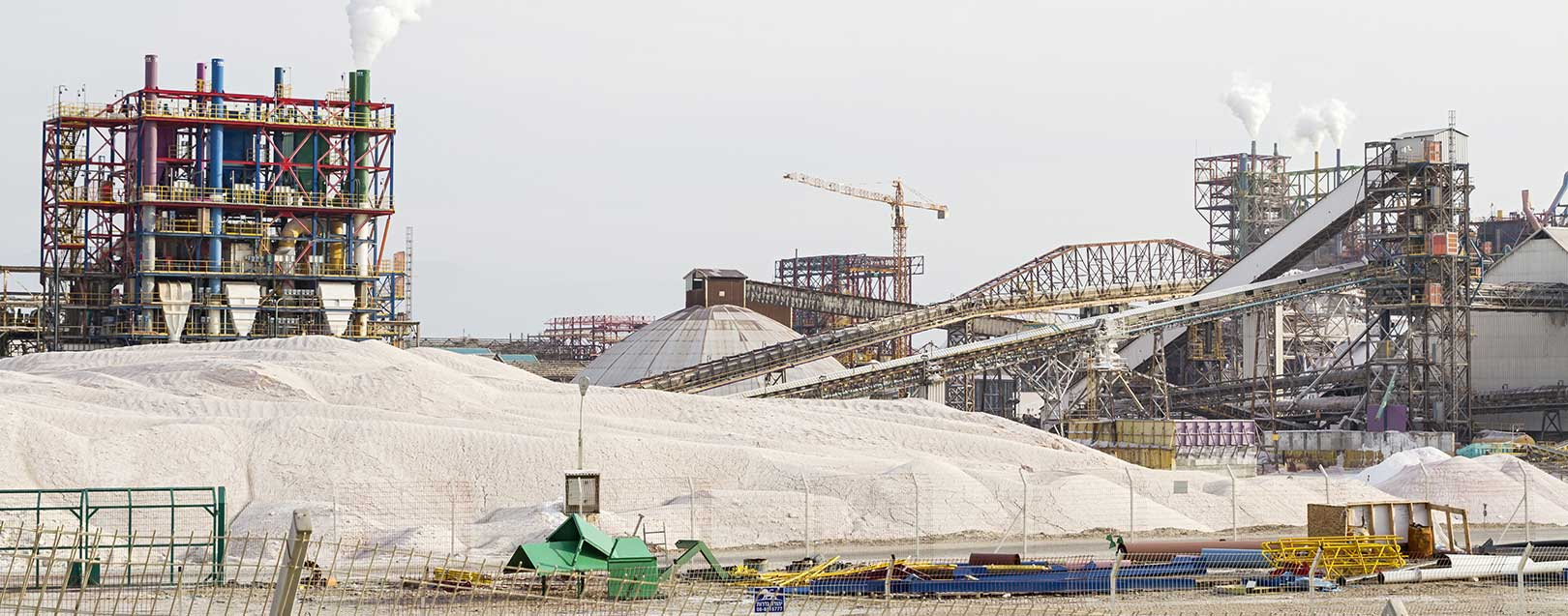Rising global costs of potash could push India to sign costly imports in 2017