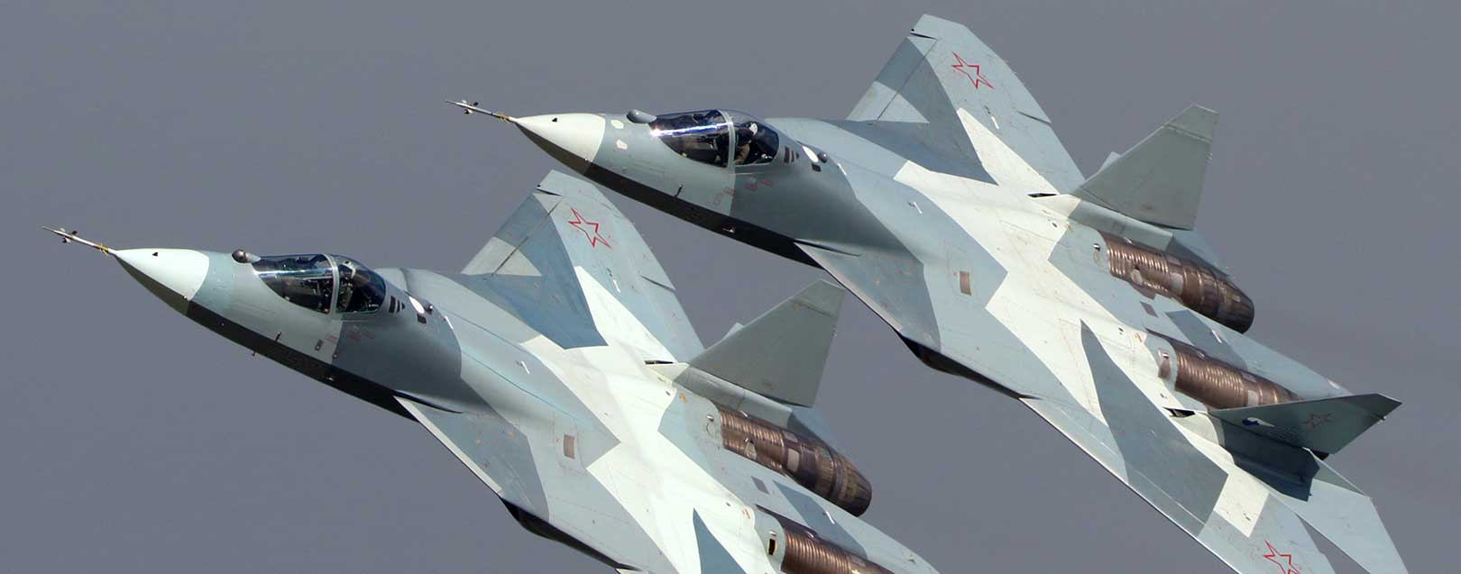 India, Russia entered into 2nd stage of talks for fighter aircraft