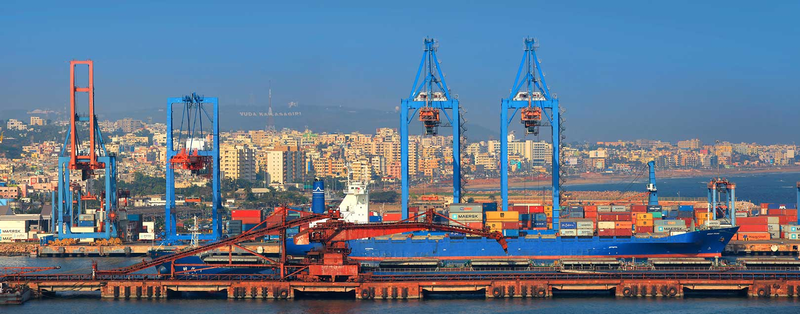 Some major ports of India lost over Rs.53.5 crore: CAG