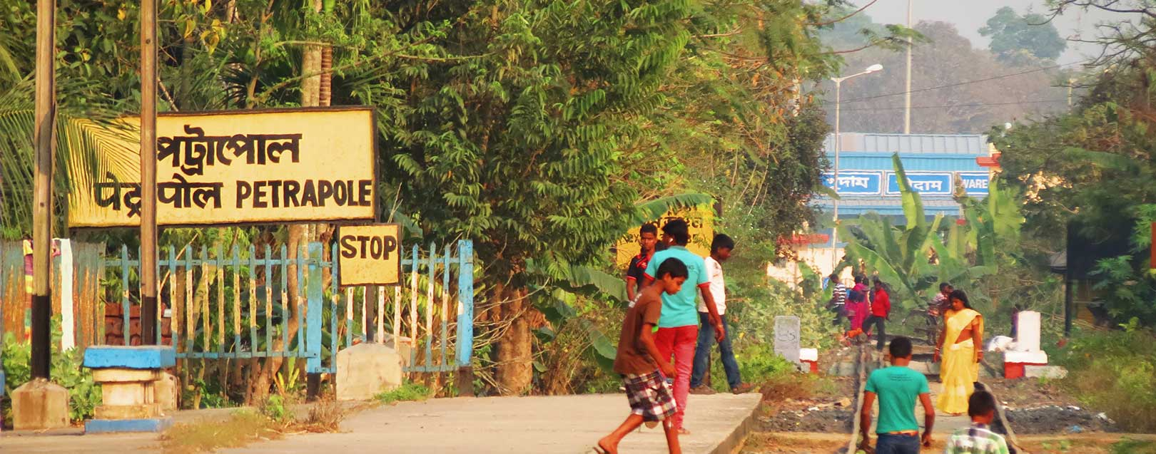 Indo-Bangla, Petrapole-Benapole Integrated check post to operate from Aug 1