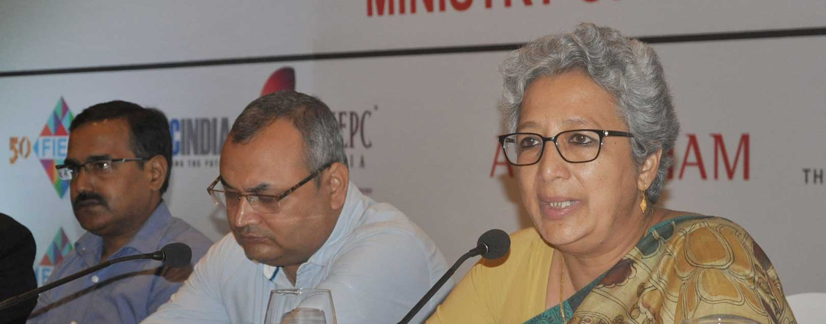 Hyderabad RCEP meet provides a push to negotiations: Teaotia