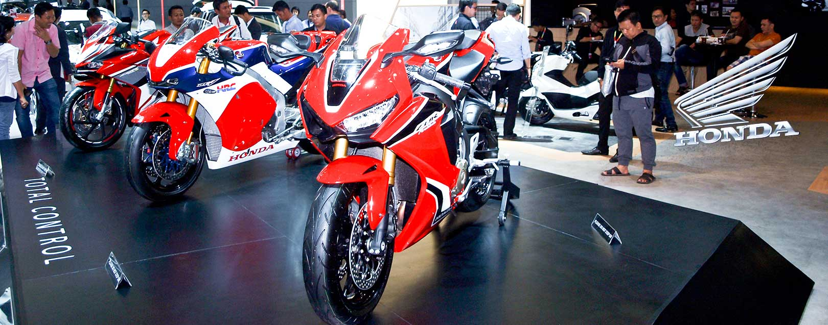 Honda 2Wheelers overall sales up 20% at 544,508 units in July