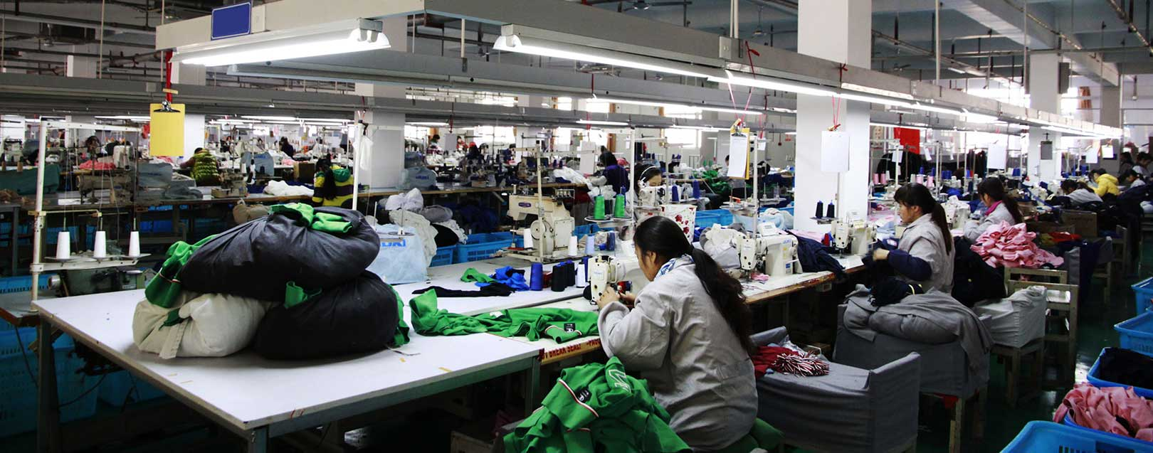 Garment exporters can claim RoSL at pre GST rates till September