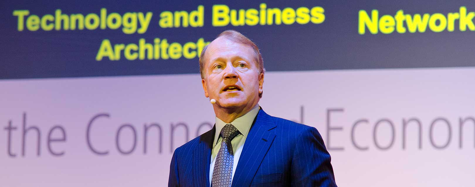 India will turn out to be a role model for the world economies, Cisco Chairman