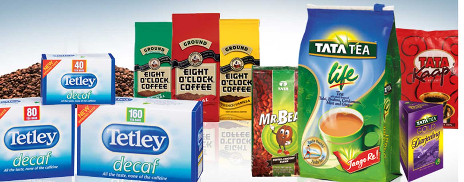 Tata Global Beverages to sell its Russian business to Skodnya Grand