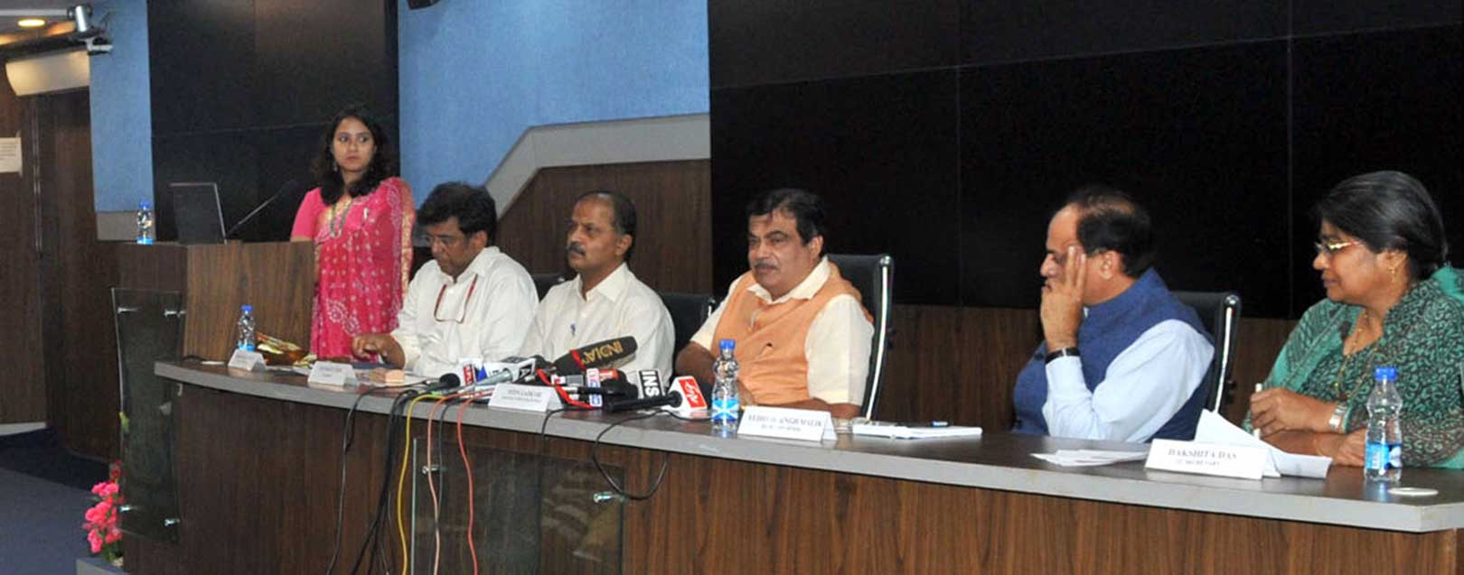 Chahbahar Port is a gateway to golden opportunities: Gadkari