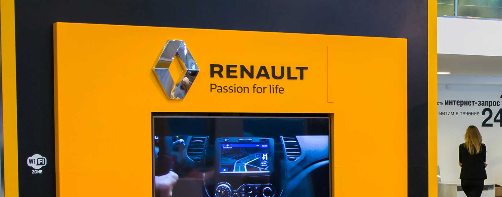 Renault and Iran enter into one of the biggest ever car deals, to produce 150,000 cars