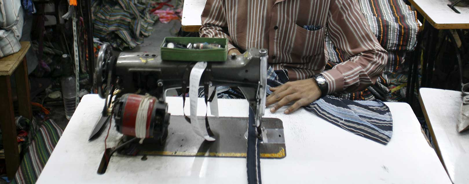 Industry welcomes cut in GST rates on textile job work