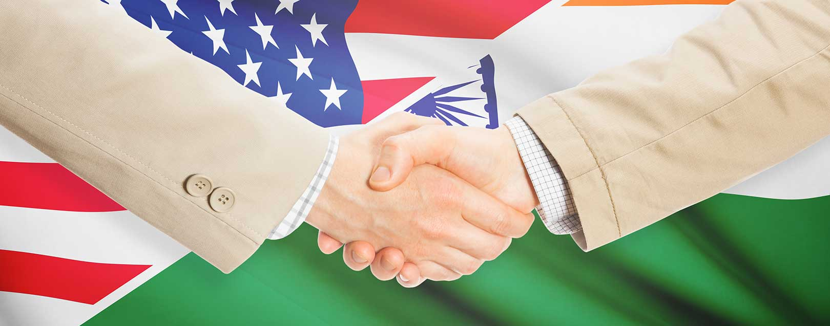 Trump administration has recognised India as a major foreign policy priority: Richard Verma