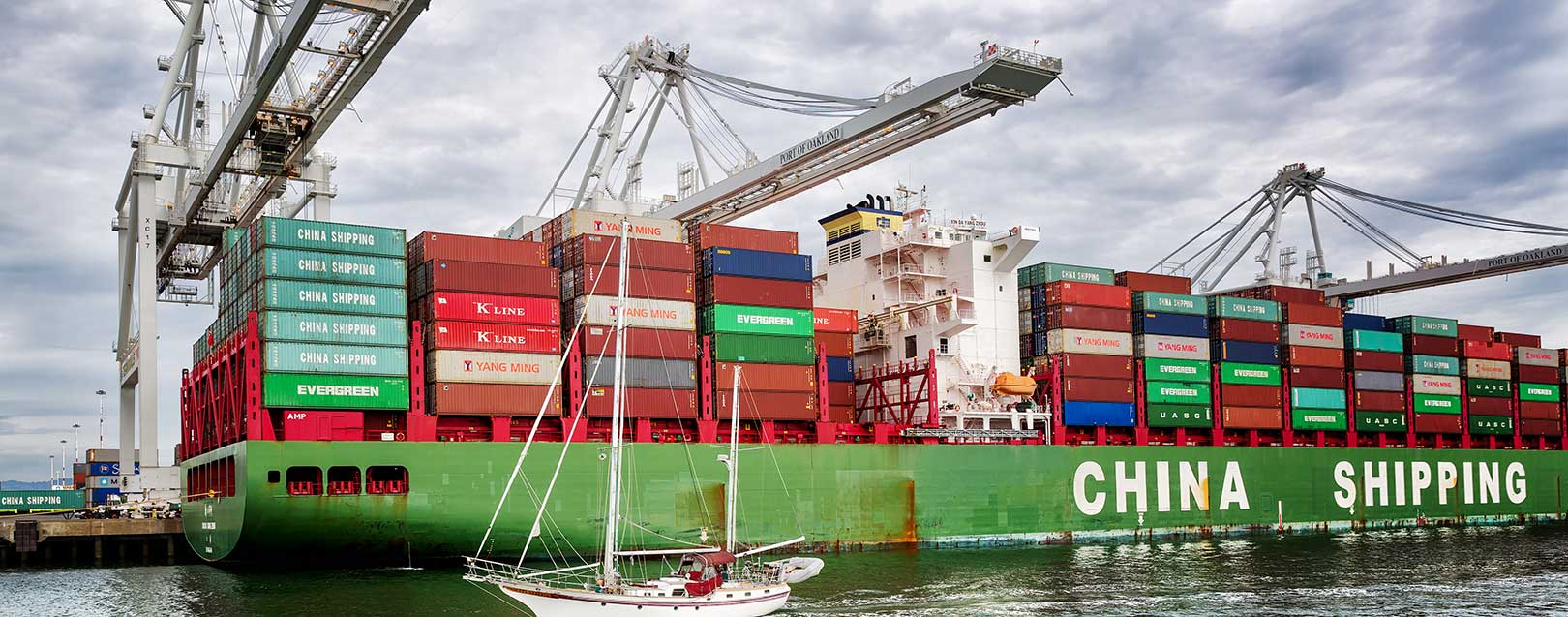 Chinese imports to India rise by 33% in Apr-Jun period