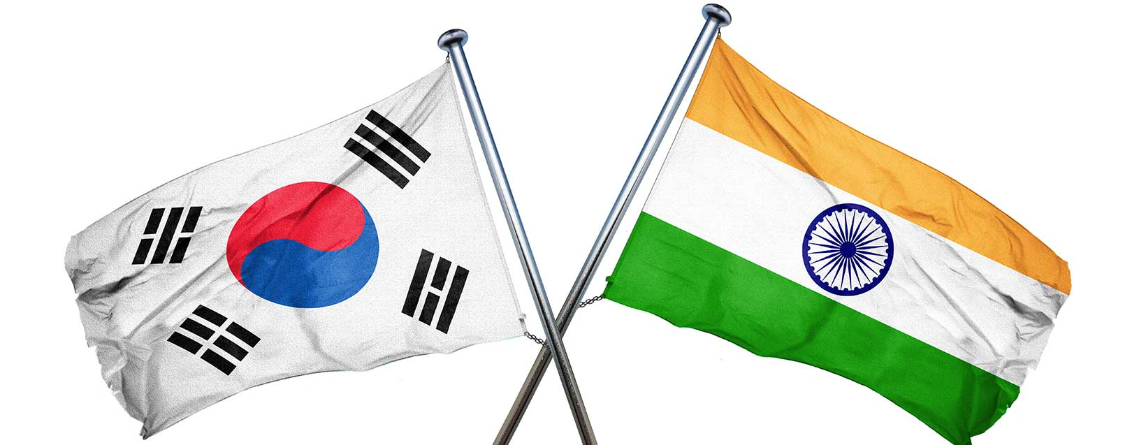Indian government to probe rules for safeguard against South Korean imports