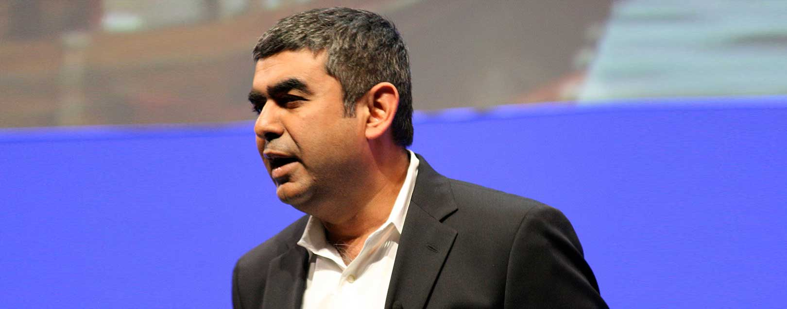 Infosys MD & CEO Vishal Sikka resigns; UB Pravin Rao takes interim charge