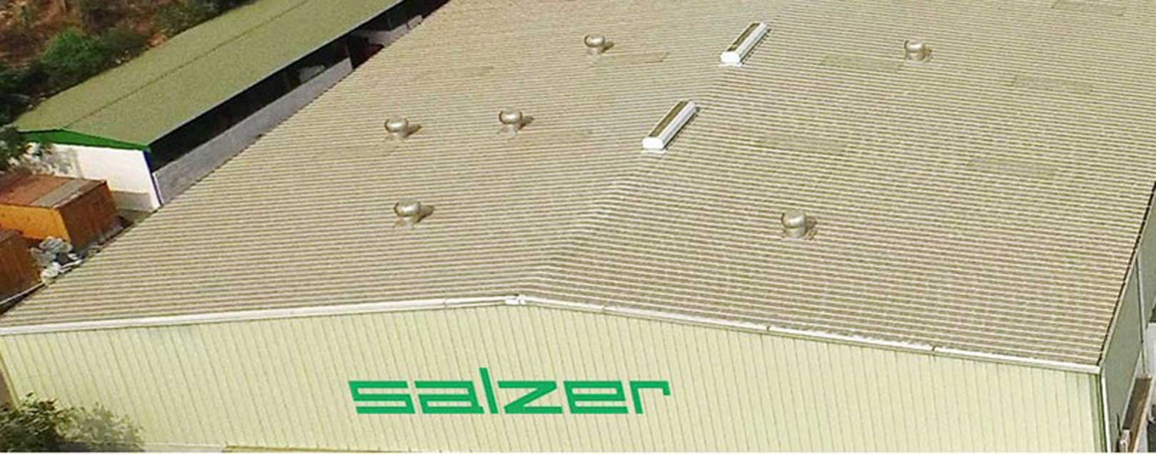 Salzer Electronics eyeing 15% CAGR, Rs.1000 cr revenue by 2021