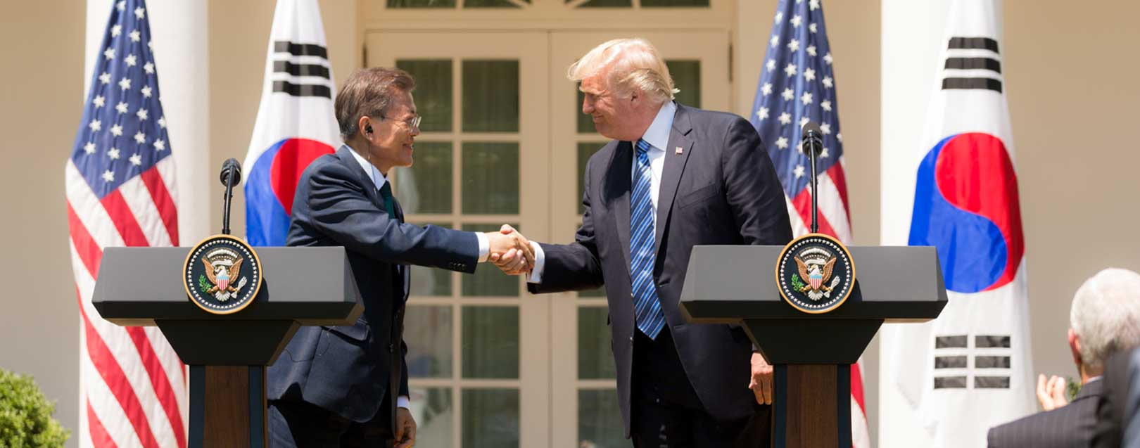 US and S. Korean officials fail to reach an agreement on FTA