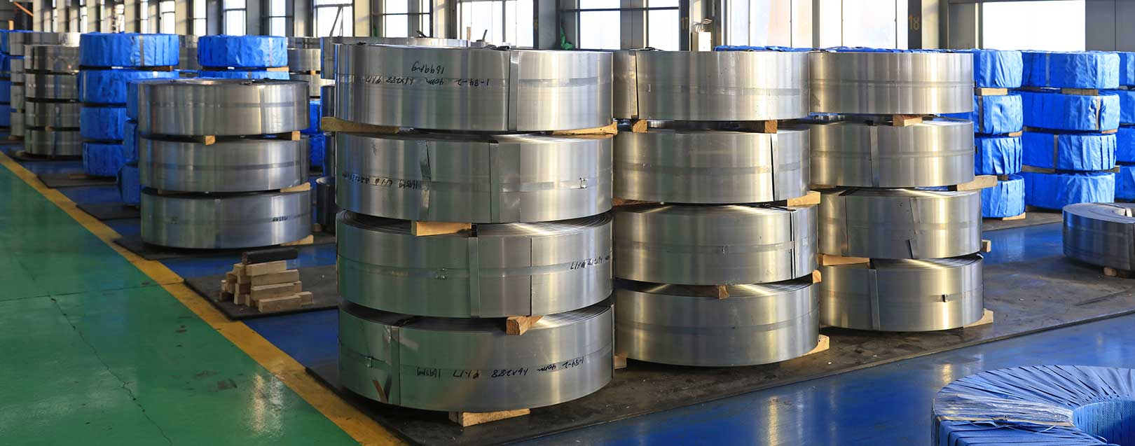 Indian finished steel exports up 64%; imports rise 42% in July