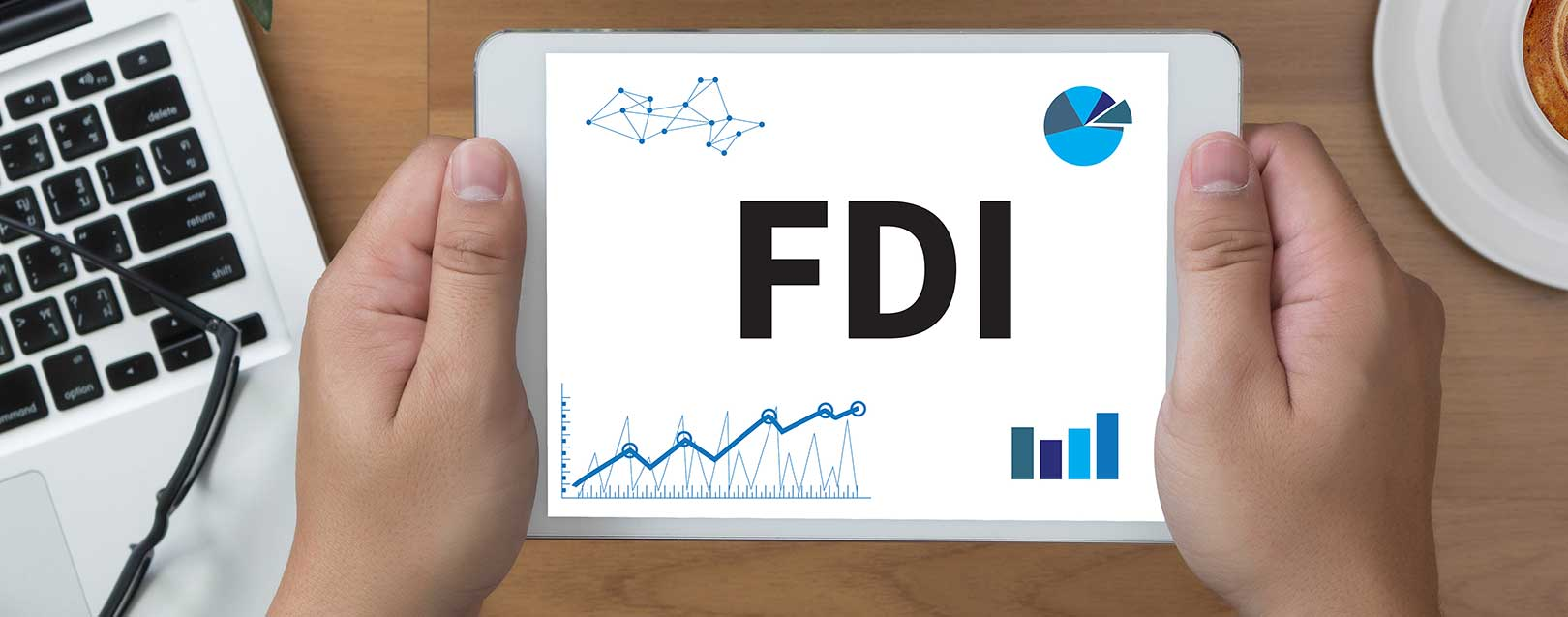 FDI jumps 37% to $10.4 bn during April-June this year