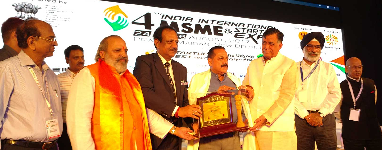 There is a need to give 'added incentives' to promote startups: Jitendra Singh