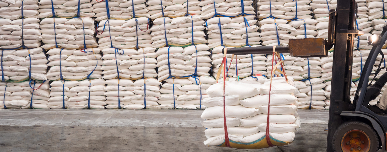 Centre imposes stock limit on sugar for Sept, Oct to check hoarding