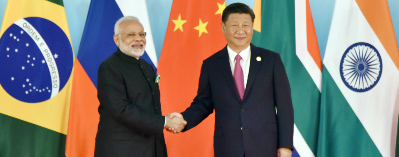 BRICS: Modi and Xi expected to meet on Sept 5; PM moots co-op between Contingent Reserve Arrangement and IMF