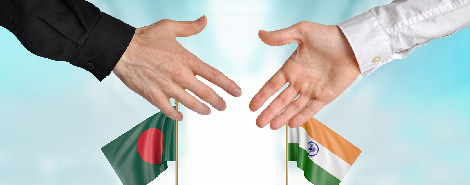 Bangladesh signs $4.5 bn LoC pact with India for infra development
