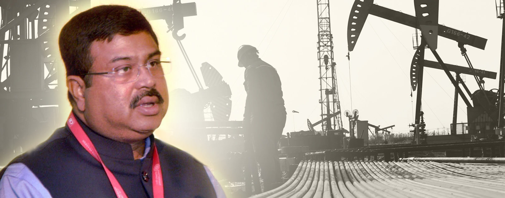India is putting emphasis on diversifying its crude oil sources: Pradhan