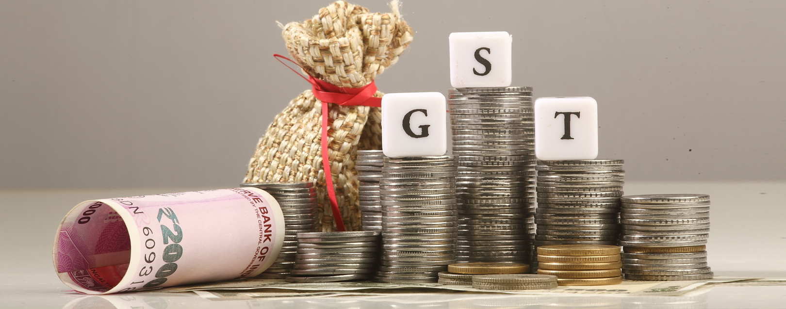 Govt collects Rs.92,150 cr as GST in Sept, waive off late fee for Aug, Sept