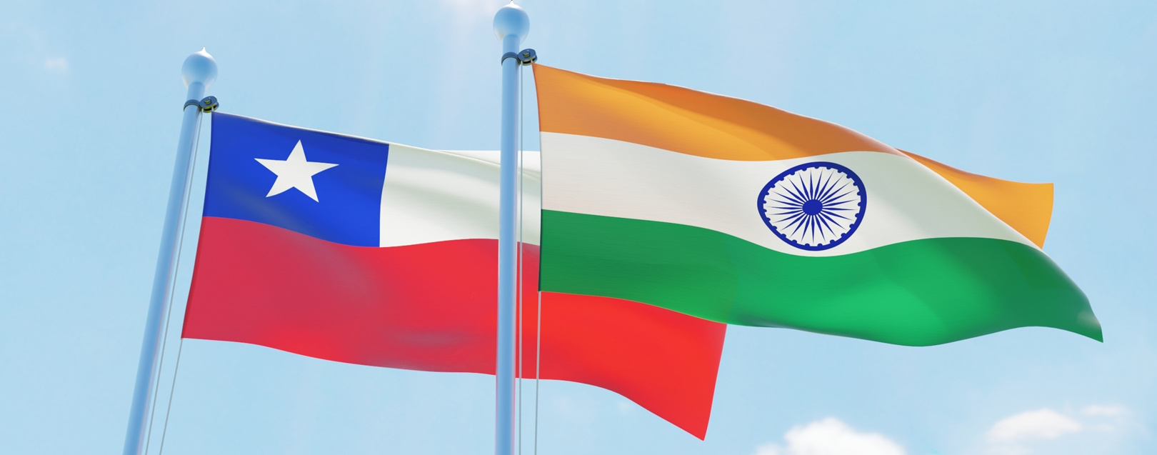 'Chile is open to support India's candidature for APEC'
