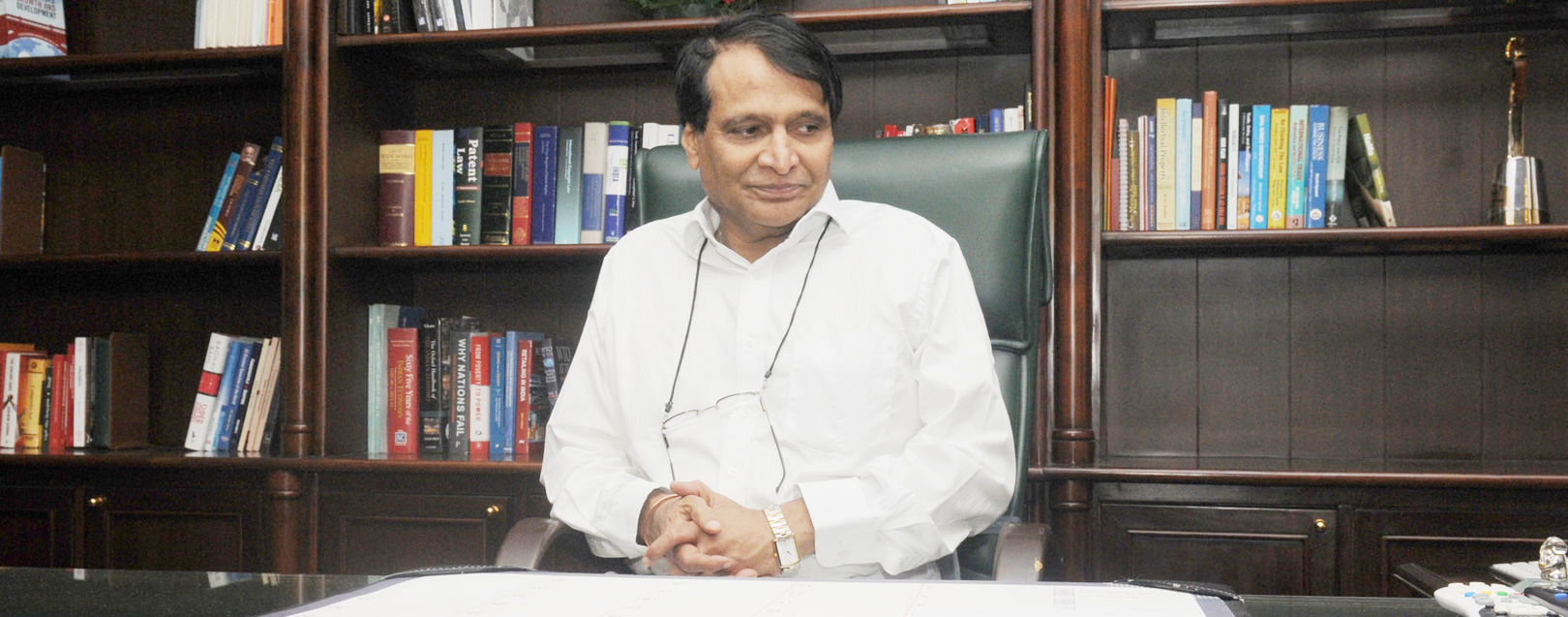 Prabhu visits Cuba to explore trade, investment opportunities