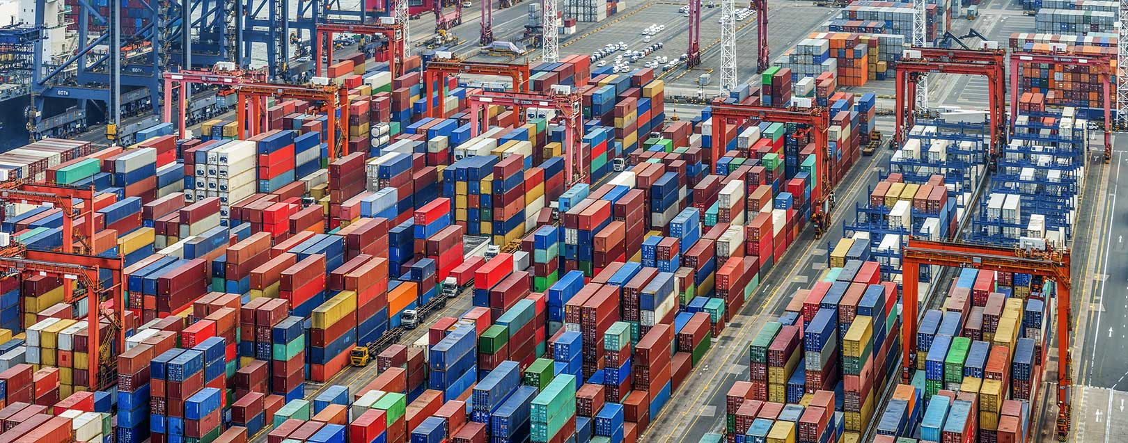 Major ports register growth of 3.27% during Apr-Oct