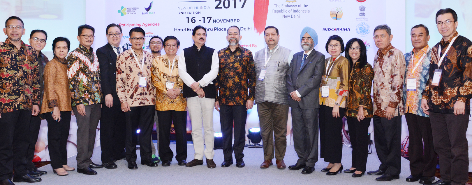 India's maritime industry has a huge potential: Indonesian Envoy