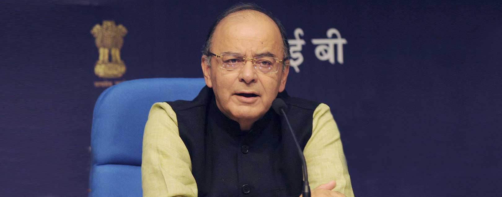 Economic measures to show positive outcome in long-term: Jaitley