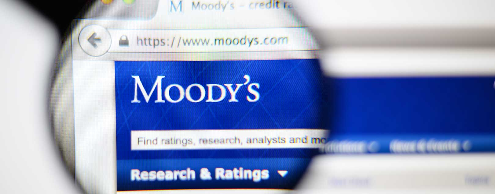 India to meet next year's fiscal deficit target: Moody's