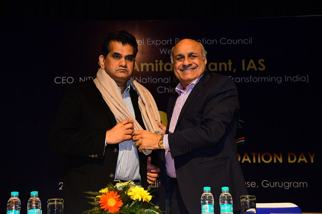 It is extremely important that FTA with Europe ratified soon: Amitabh Kant