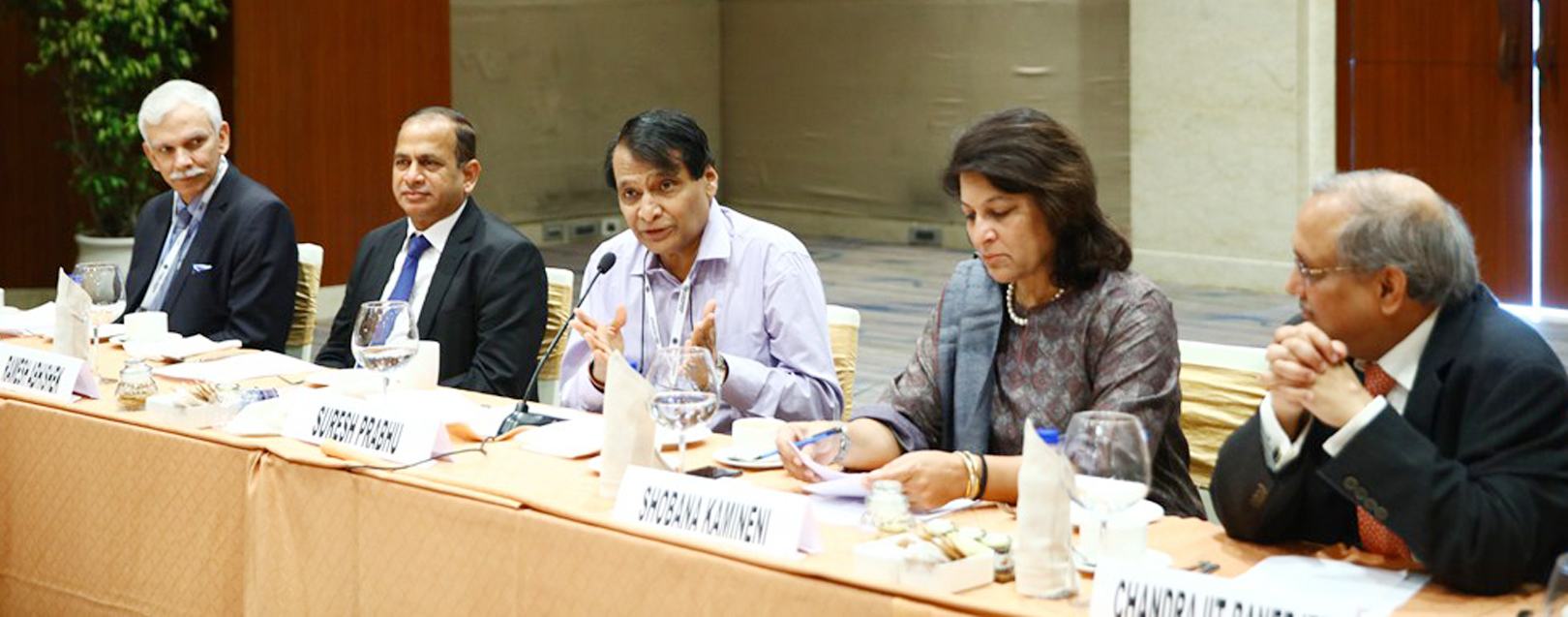 We must bring in transformation in WTO to transform world economy: Prabhu