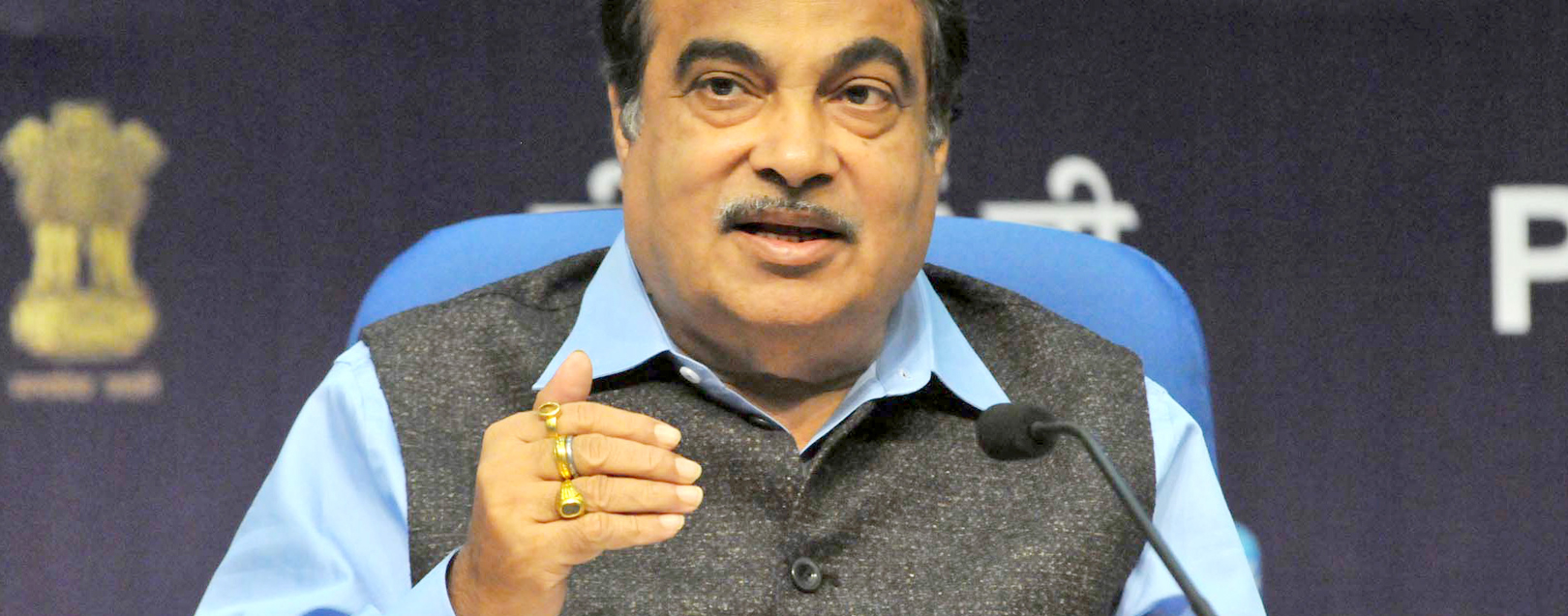 Govt expects Rs.15 lakh crore investments under Sagarmala