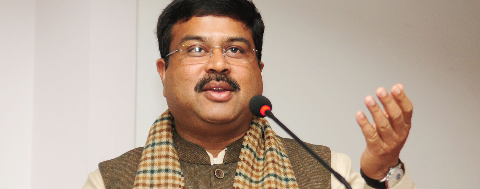 Biofuels offer business opportunities worth Rs.1 lakh cr: Pradhan