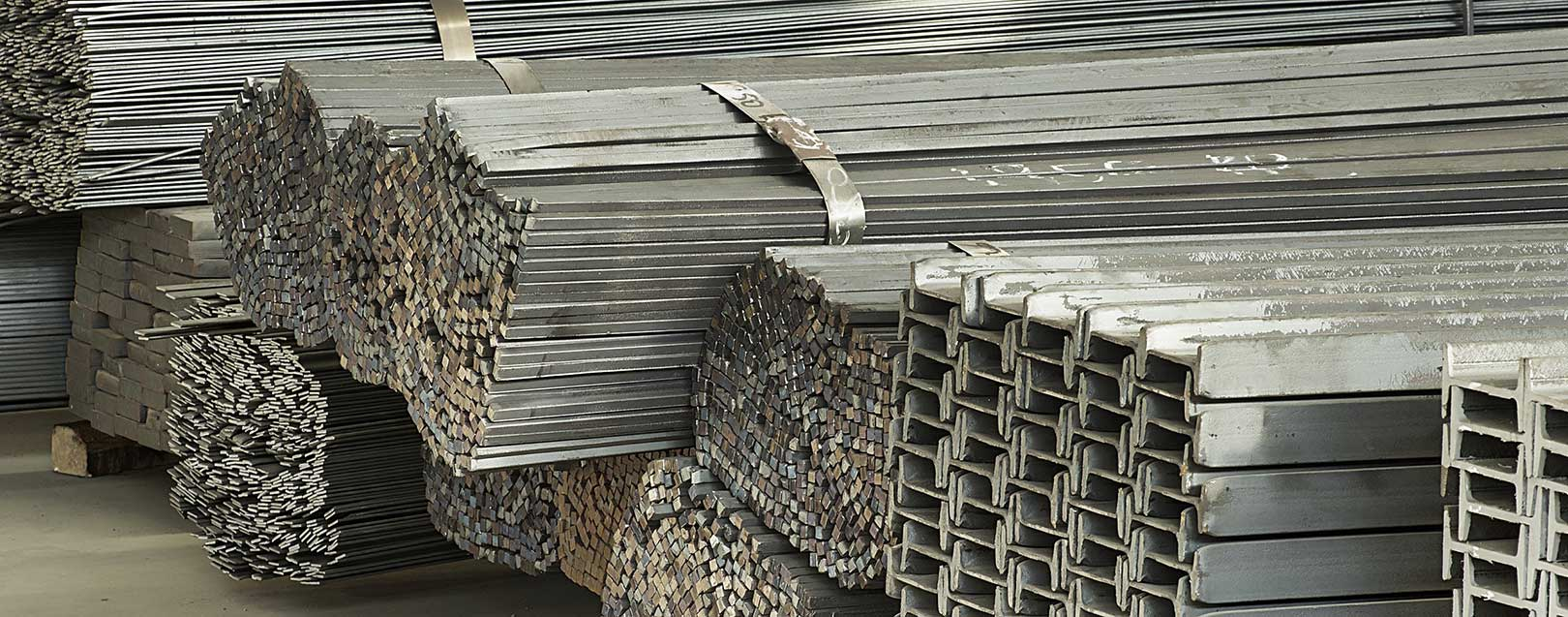 India exports 8.22 MT of finished steel in Apr-Jan